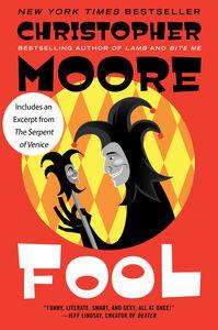 Foto Cover di Fool, Ebook inglese di Christopher Moore, edito da HarperCollins