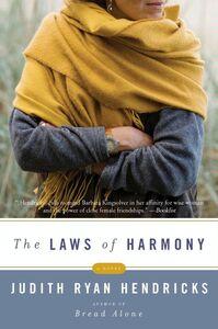 Foto Cover di The Laws of Harmony, Ebook inglese di Judith R. Hendricks, edito da HarperCollins