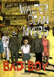 Foto Cover di Bad Boy, Ebook inglese di Walter Dean Myers, edito da HarperCollins