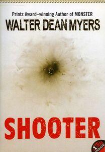 Foto Cover di Shooter, Ebook inglese di Walter Dean Myers, edito da HarperCollins
