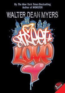 Foto Cover di Street Love, Ebook inglese di Walter Dean Myers, edito da HarperCollins