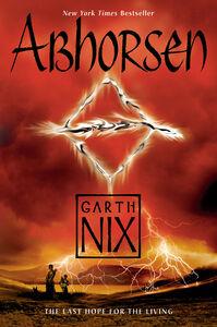 Foto Cover di Abhorsen, Ebook inglese di Garth Nix, edito da HarperCollins