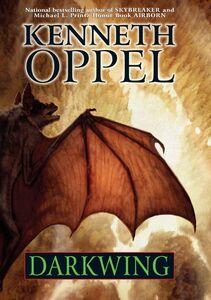 Foto Cover di Darkwing, Ebook inglese di Keith Thompson,Kenneth Oppel, edito da HarperCollins