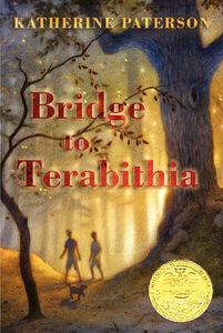 Foto Cover di Bridge to Terabithia, Ebook inglese di Katherine Paterson,Donna Diamond, edito da HarperCollins