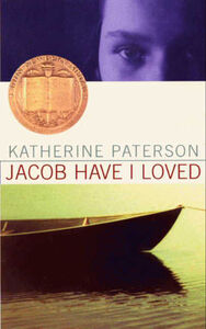 Foto Cover di Jacob Have I Loved, Ebook inglese di Katherine Paterson, edito da HarperCollins