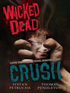Ebook in inglese Crush Petrucha, Stefan