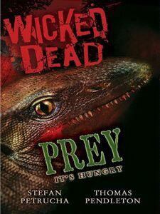 Foto Cover di Prey, Ebook inglese di Stefan Petrucha, edito da HarperCollins