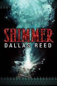 Foto Cover di Shimmer, Ebook inglese di Dallas Reed, edito da HarperCollins