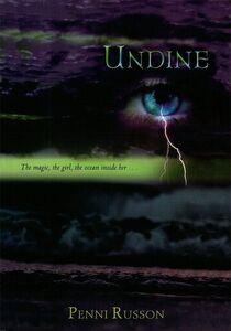 Foto Cover di Undine, Ebook inglese di Penni Russon, edito da HarperCollins