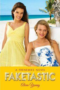 Foto Cover di Faketastic, Ebook inglese di Alexa Young, edito da HarperCollins
