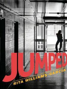 Foto Cover di Jumped, Ebook inglese di Rita Williams-Garcia, edito da HarperCollins