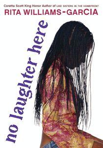 Foto Cover di No Laughter Here, Ebook inglese di Rita Williams-Garcia, edito da HarperCollins