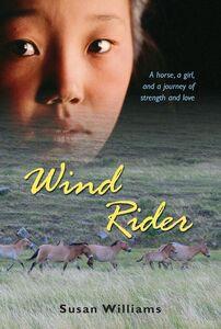 Foto Cover di Wind Rider, Ebook inglese di Susan Williams, edito da HarperCollins