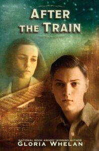 Foto Cover di After the Train, Ebook inglese di Gloria Whelan, edito da HarperCollins