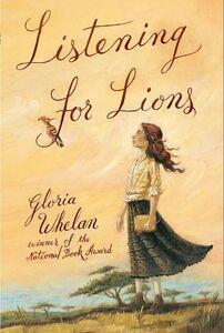 Foto Cover di Listening for Lions, Ebook inglese di Gloria Whelan, edito da HarperCollins