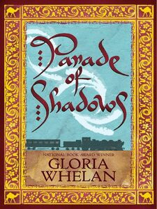 Ebook in inglese Parade of Shadows Whelan, Gloria