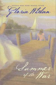 Foto Cover di Summer of the War, Ebook inglese di Gloria Whelan, edito da HarperCollins