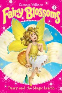 Foto Cover di Daisy and the Magic Lesson, Ebook inglese di Suzanne Williams,Fiona Sansom, edito da HarperCollins