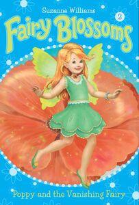 Foto Cover di Poppy and the Vanishing Fairy, Ebook inglese di Suzanne Williams,Fiona Sansom, edito da HarperCollins