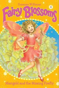 Foto Cover di Marigold and the Missing Firefly, Ebook inglese di Suzanne Williams,Fiona Sansom, edito da HarperCollins