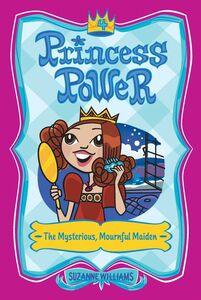 Foto Cover di The Mysterious, Mournful Maiden, Ebook inglese di Suzanne Williams,Chuck Gonzales, edito da HarperCollins