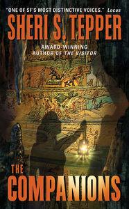 Foto Cover di The Companions, Ebook inglese di Sheri S. Tepper, edito da HarperCollins