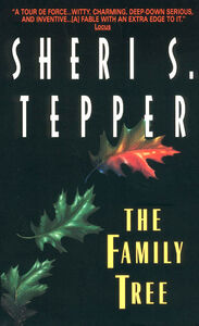 Foto Cover di The Family Tree, Ebook inglese di Sheri S. Tepper, edito da HarperCollins