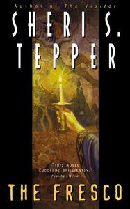 Foto Cover di The Fresco, Ebook inglese di Sheri S. Tepper, edito da HarperCollins