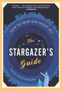 Foto Cover di The Stargazer's Guide, Ebook inglese di Emily Winterburn, edito da HarperCollins