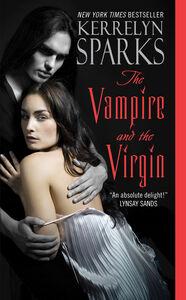 Foto Cover di The Vampire and the Virgin, Ebook inglese di Kerrelyn Sparks, edito da HarperCollins