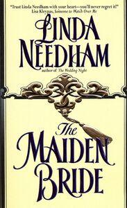 Foto Cover di The Maiden Bride, Ebook inglese di Linda Needham, edito da HarperCollins