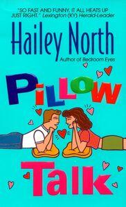 Foto Cover di Pillow Talk, Ebook inglese di Hailey North, edito da HarperCollins