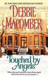 Foto Cover di Touched by Angels, Ebook inglese di Debbie Macomber, edito da HarperCollins