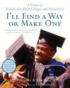 Foto Cover di I'll Find a Way or Make One, Ebook inglese di AA.VV edito da HarperCollins