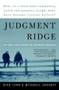Foto Cover di Judgment Ridge, Ebook inglese di Dick Lehr,Mitchell Zuckoff, edito da HarperCollins
