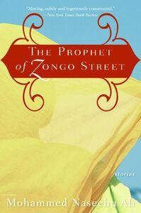 Foto Cover di The Prophet of Zongo Street, Ebook inglese di Mohammed Naseehu Ali, edito da HarperCollins