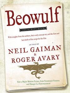 Foto Cover di Beowulf, Ebook inglese di Roger Avary,Neil Gaiman, edito da HarperCollins