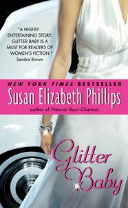 Foto Cover di Glitter Baby, Ebook inglese di Susan Elizabeth Phillips, edito da HarperCollins