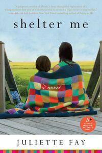 Foto Cover di Shelter Me, Ebook inglese di Juliette Fay, edito da HarperCollins