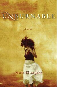 Foto Cover di Unburnable, Ebook inglese di Marie-Elena John, edito da HarperCollins