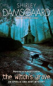 Foto Cover di The Witch's Grave, Ebook inglese di Shirley Damsgaard, edito da HarperCollins
