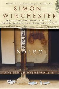 Foto Cover di Korea, Ebook inglese di Simon Winchester, edito da HarperCollins