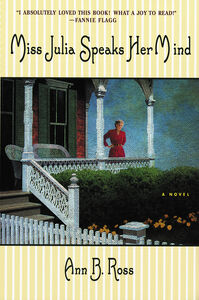Foto Cover di Miss Julia Speaks Her Mind, Ebook inglese di Ann B. Ross, edito da HarperCollins