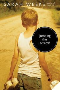 Foto Cover di Jumping the Scratch, Ebook inglese di Sarah Weeks, edito da HarperCollins