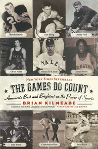 Foto Cover di The Games Do Count, Ebook inglese di Brian Kilmeade, edito da HarperCollins