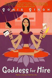 Foto Cover di Goddess for Hire, Ebook inglese di Sonia Singh, edito da HarperCollins
