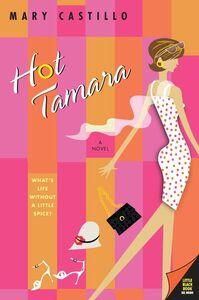 Foto Cover di Hot Tamara, Ebook inglese di Mary Castillo, edito da HarperCollins