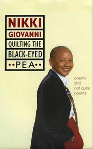 Foto Cover di Quilting the Black-Eyed Pea, Ebook inglese di Nikki Giovanni, edito da HarperCollins