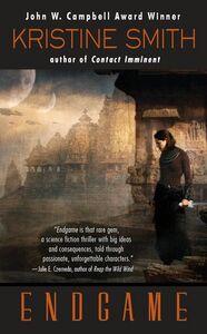 Foto Cover di Endgame, Ebook inglese di Kristine Smith, edito da HarperCollins