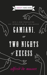 Foto Cover di Gamiani, or Two Nights of Excess, Ebook inglese di Alfred de Musset, edito da HarperCollins